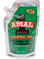 Amal Gold Wet Formula